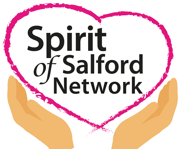 Spirit of Salford Network