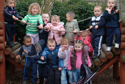 Winton Children's Centre group