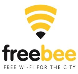 freebee free Wi-Fi for the city