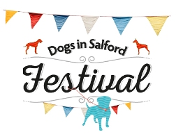 Dogs in Salford Festival