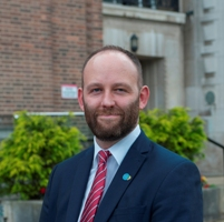 City Mayor, Paul Dennett