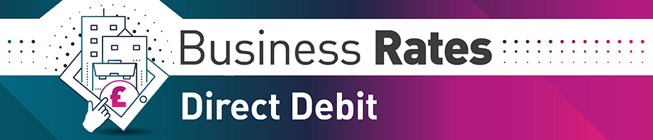 Business rates - direct debit