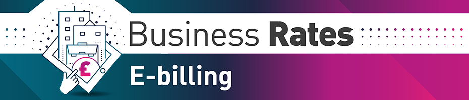 Business rates - e-billing