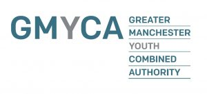 Go to the Greater Manchester Youth Combined Authority Twitter account